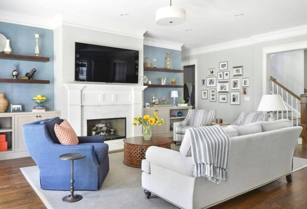 Living Room Essentials - Living Room Designs and Decor | Living .. | living room essentials