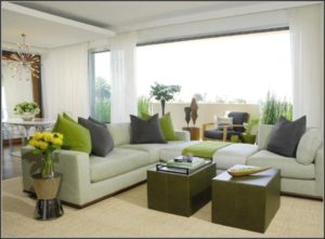 Living Room Furniture Arrangement Examples Sectional : Living Room ... | living room examples