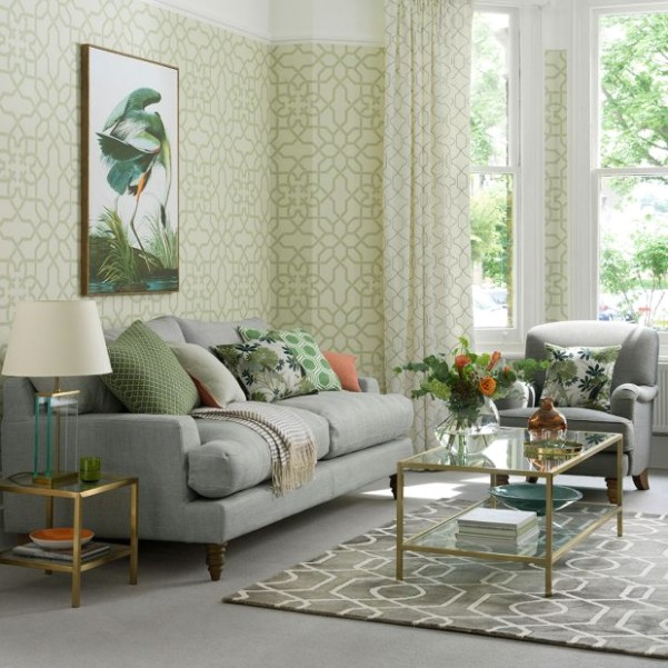 Living room ideas, designs, trends, pictures and inspiration for .. | living room ideas 2019