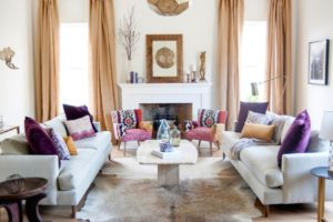 Living Room Ideas: Our Top Design Tips for an Easy Decor Update ... | living room update ideas