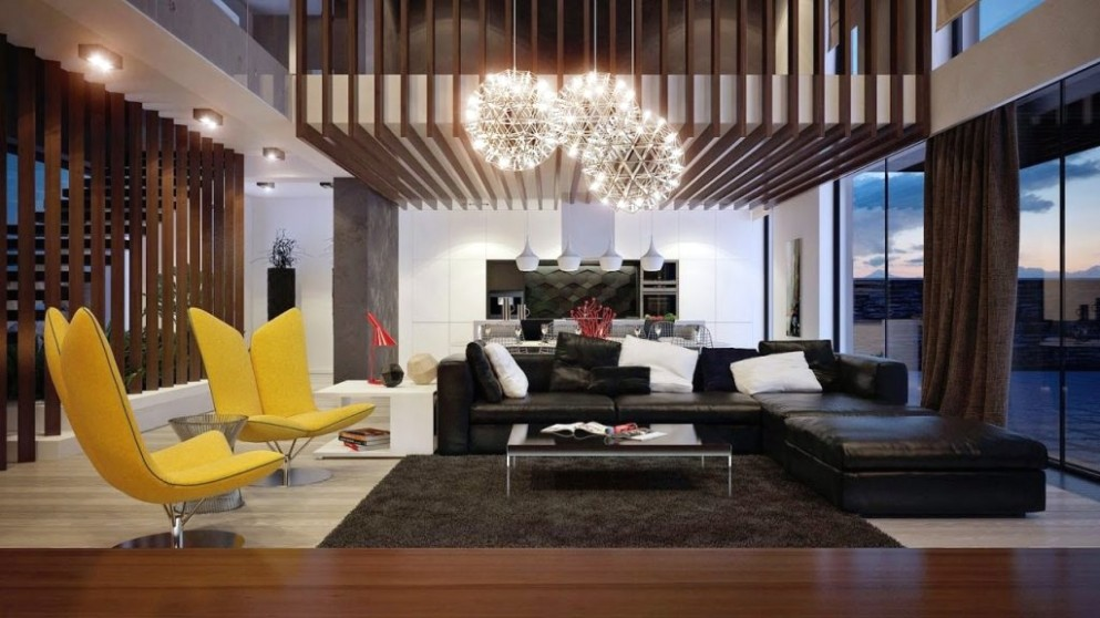 Living Room Interior Design Ideas - GiteLePoirier - living room interior design | living room interior design