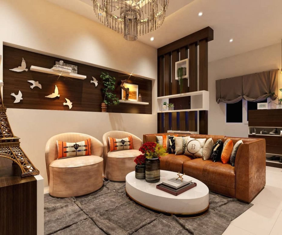 Living Room Interior Designers in Bangalore - living room interior design | living room interior design