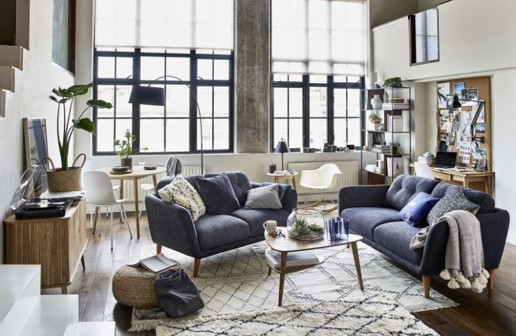 Living room layout ideas: 17 ways to make the most of your space .. | living room layout