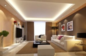 Living Room Lighting Ideas Pictures | Simple living room, Ceiling ... | living room lighting ideas