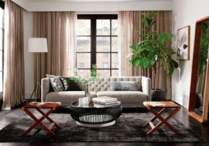 Living Room Makeover Ideas | CB20 Blog | living room makeover