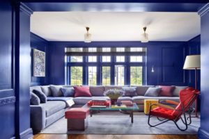 Living Room Paint Colors - The 17 Best Paint Trends To Try | Décor Aid | for living room