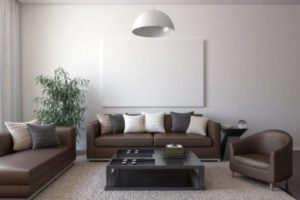 Living Room Paints: Modern Ideas For 21 - New Decor Trends - New ... | living room 2020