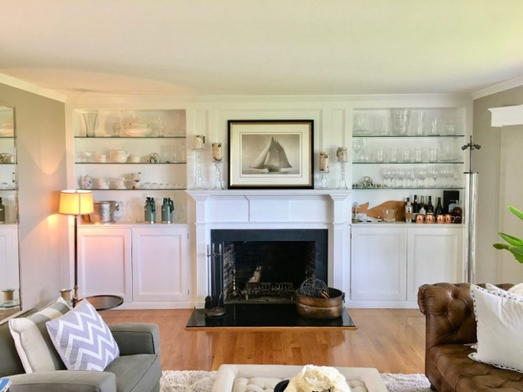 Living Room Remodel - Russell Mill Remodeling - living room remodel | living room remodel