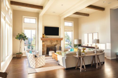 Living Room Renovation Cost | Cost to Remodel Living Room - living room remodel | living room remodel