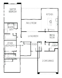 Living Room Standard Dimensions | living room dimensions