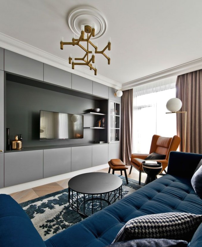 Living Room Trends, Designs and Ideas 15 / 15 | Apartment .. | living room ideas 2019