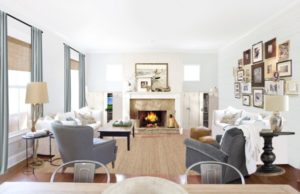 Living Room Update - Two Sofas It Is! | The Lettered Cottage | living room 2 sofas