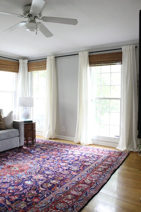 Living Room Updates - Claire Brody Designs | living room updates