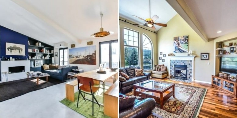 Living Room vs | living room or family room