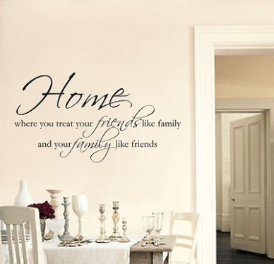 Living Room Wall Art Quotes   living room quotes