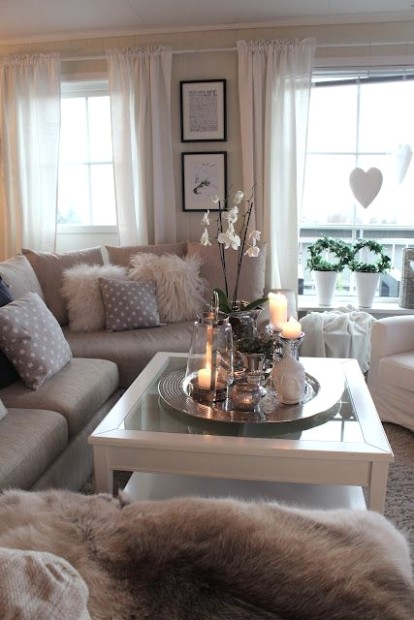 Love everything about this living room. Might look to copy this .. | living room ideas pinterest