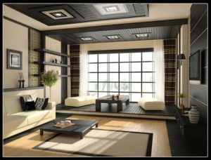 Modern Living Rooms | Japanese living room decor, Zen living rooms ... | living room japanese