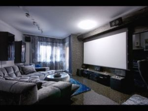 Most Fabulous Living Room Theater Ideas   living room theater