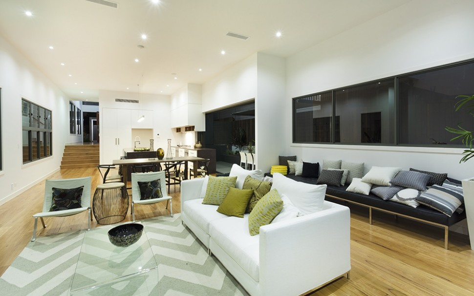 Recessed Lighting Buying Guide - The Home Depot - can lights living room | can lights living room