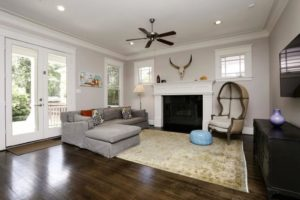 Recessed Lighting for Living Rooms » Residence Style | can lights living room