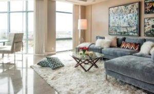 Rug ideas to liven up your living room | living room rug ideas