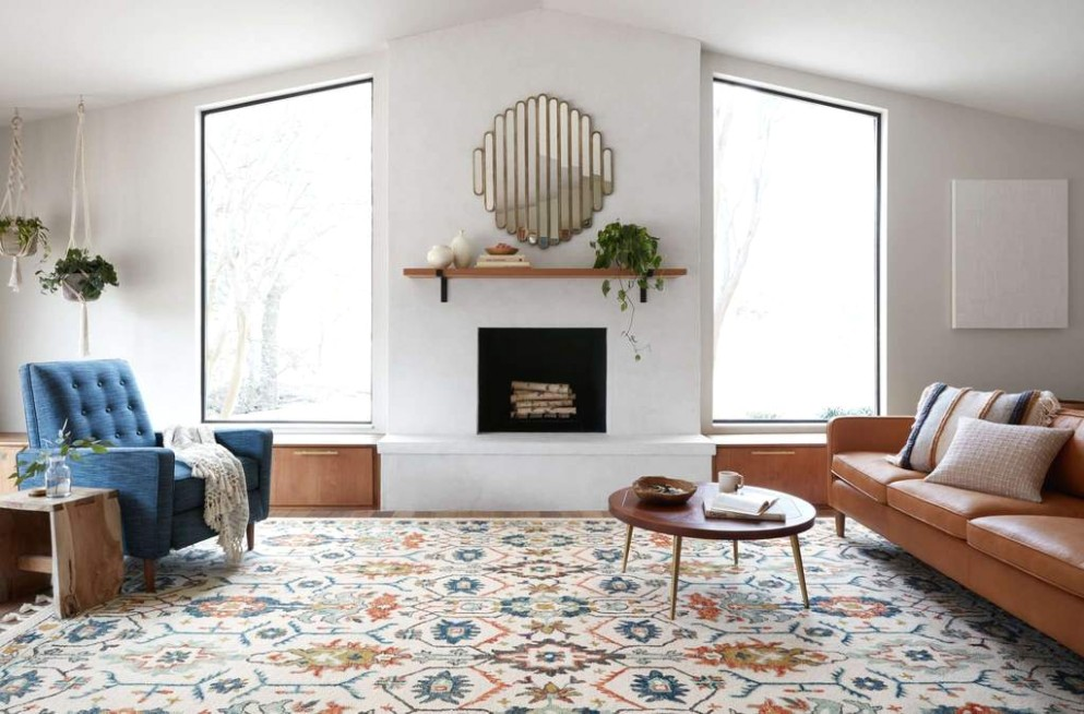 Rugs 15: Selecting Rug Sizes for Every Room – Rug & Home - living room rugs 9x12 | living room rugs 9x12