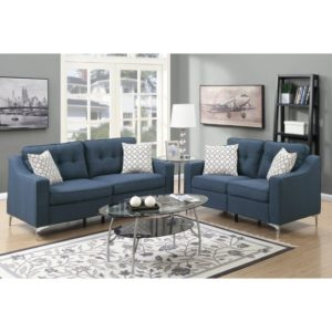 Sebastian 16 Piece Living Room Set | Sofa, loveseat set, Cheap ... | living room 2 piece set