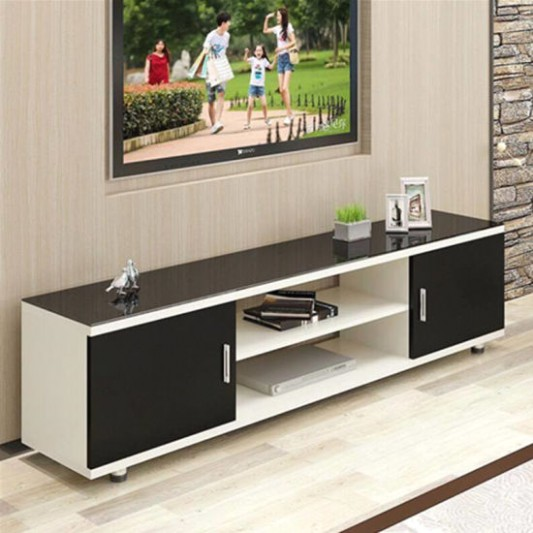 Simple Wooden Entertainment Living Room TV Cabinet - China TV .. | living room tv