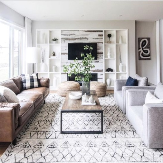 Six Living Room Necessities That Will Create a Comforting Space .. | living room necessities