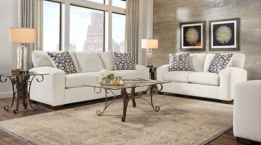 Special 20 Piece Living Room Furniture Sets - living room 5 piece sets | living room 5 piece sets