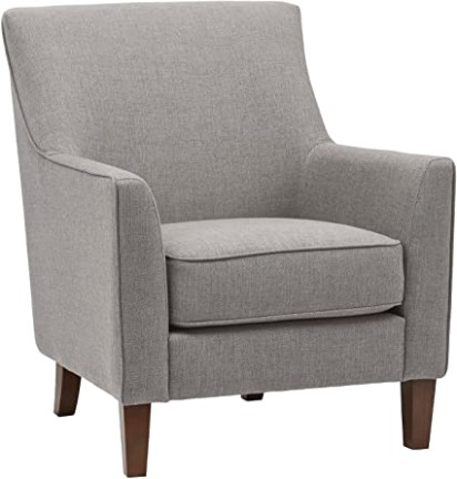 Stone & Beam Cheyanne Modern Living Room Accent Arm Chair, 19 | living room chairs