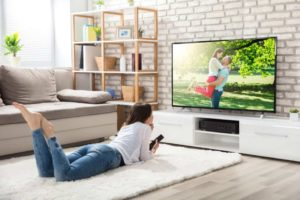 The 19 Different Types of Televisions (based on TV Technology) | living room no tv