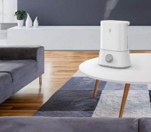 The 20 Best Humidifiers for 20 | Digital Trends - living room humidifier | living room humidifier