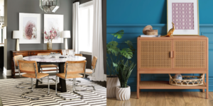 The Biggest Furniture Trends You'll See in 16 | living room trends 2020