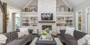 """The Essential Feng Shui Guide to Furniture Arrangement"""" 