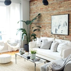The Everygirl's Living Room Essentials - The Everygirl | living room essentials