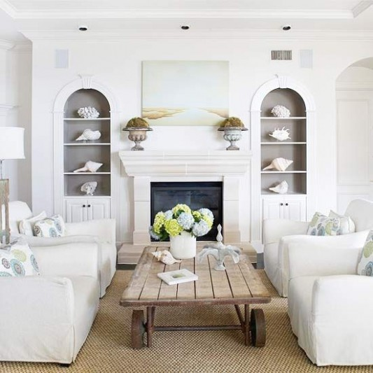 Things We Love: Seating for 21 - Design Chic Design Chic - living room 4 chairs | living room 4 chairs