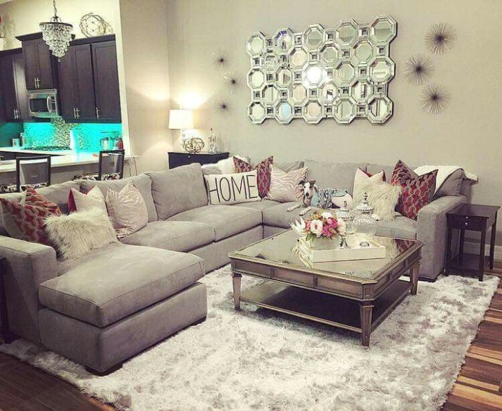 This Pin was discovered by Consuelo Romero. Discover (and save .. | living room ideas pinterest