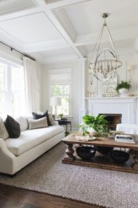Trendy Living Room Rug Ideas You Want to Get Immediately | DecorTrendy | living room rug ideas