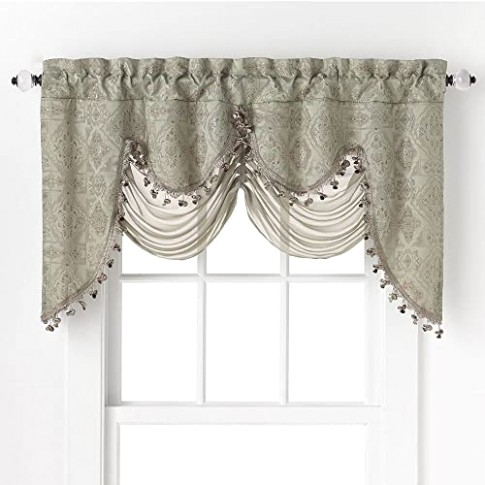 Valances for Living Room: Amazon | living room valances
