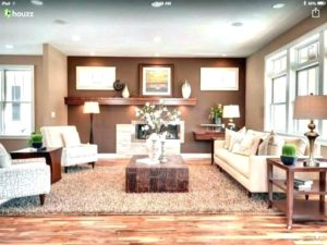 Wallpaper And Paint Ideas Living Room Wallpaper Accent - Popular ...   living room paint ideas