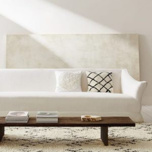 You Have to See Zara Home's Latest Collection Drop | living room zara home
