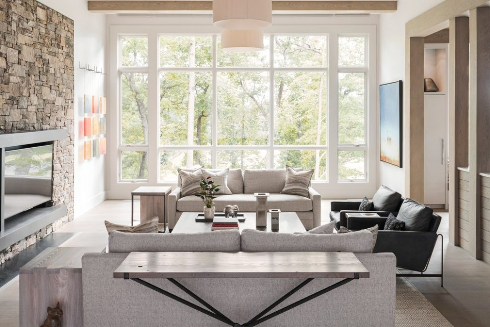 Aesthetic Living Comedor Colores Image Ideas Living Room Farmhouse .. | Aesthetic living room