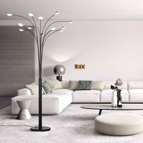 It Will Teach You All You Need To Know About Living Room Lamps