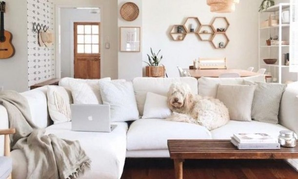 Uncommon Article Gives You the Facts on Aesthetic Living Room .. | Aesthetic living room