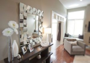10 fabulous statement wall mirrors – living room mirrors