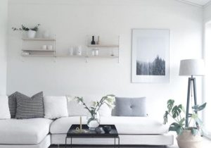11+ Minimalist Living Room Ideas & Inspiration to Make the Most of ..