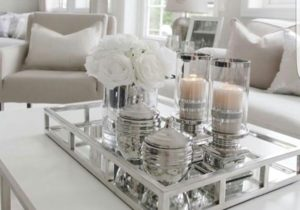 13 Coffee Table Décor Ideas for a More Lively Living Room ..