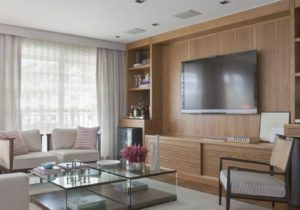 14+ Modern TV Wall Design Ideas For Your Living Room – futurian – living room wall design