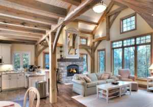 14 Tips for Lighting Your Vaulted Ceiling – living room vaulted ceiling